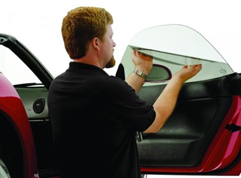 dán phim cách nhiệt xe ô tô