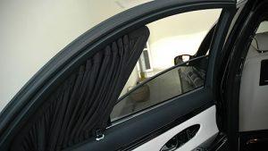 Phim cách nhiệt ô tô, dán phim cách nhiệt cho xe loại nào tốt - giá rẻ