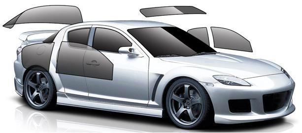 Dán phim cách nhiệt cho xe ô tô loại nào tốt nhất, ở đâu giá rẻ
